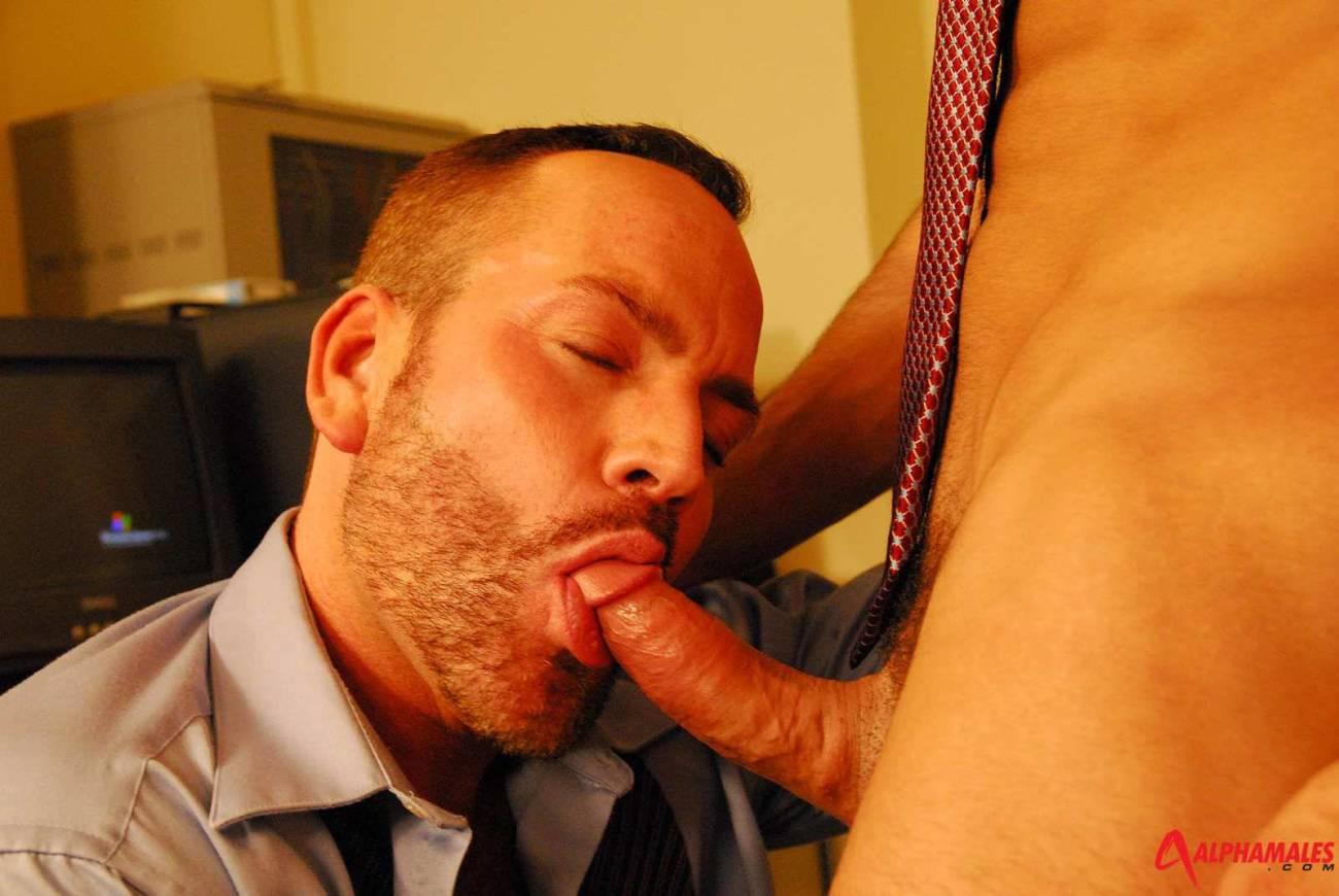 Hunk gay blowjobs