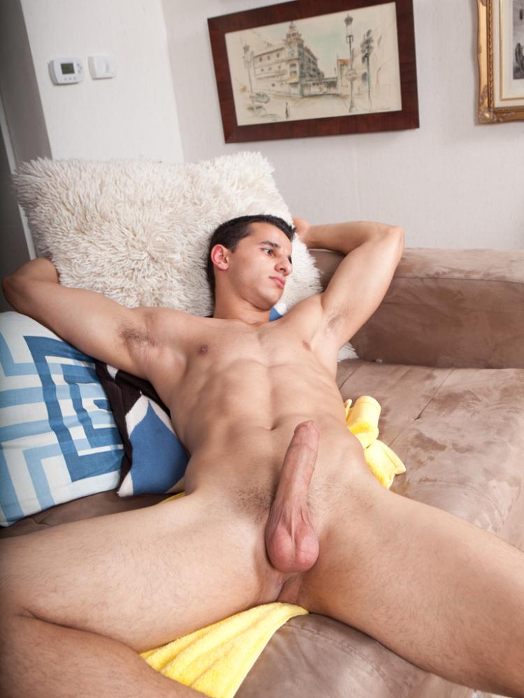 Free Porn Gay Solo Pics