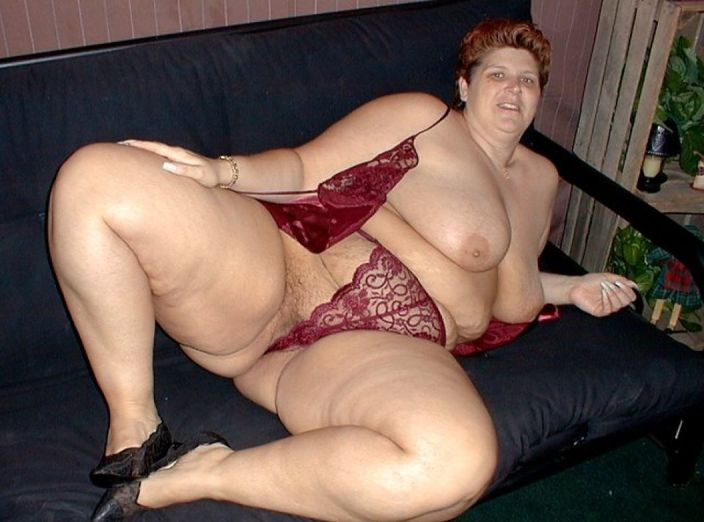 Sweet fat russian mature pics