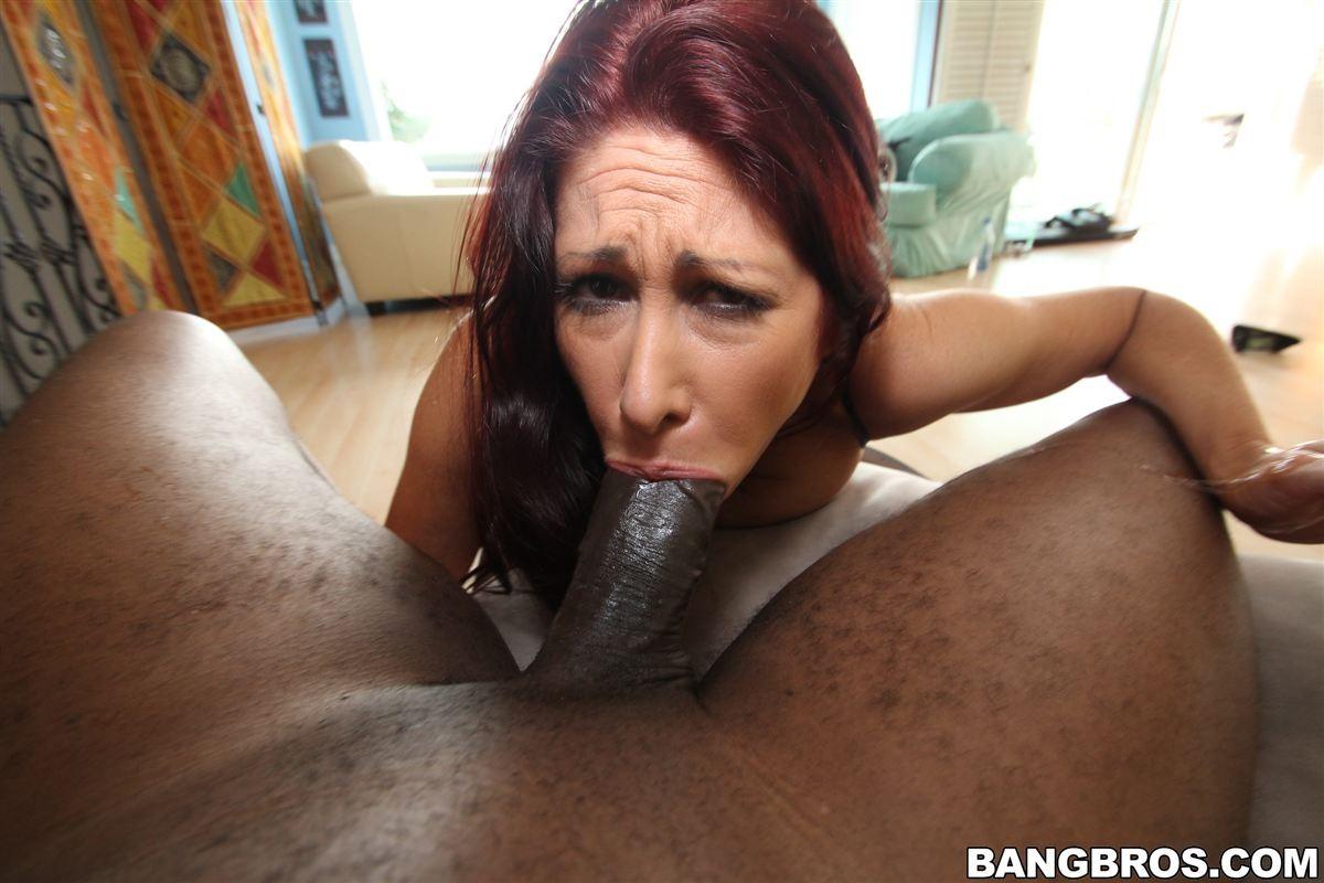Black Mature Exclusive Porn Images