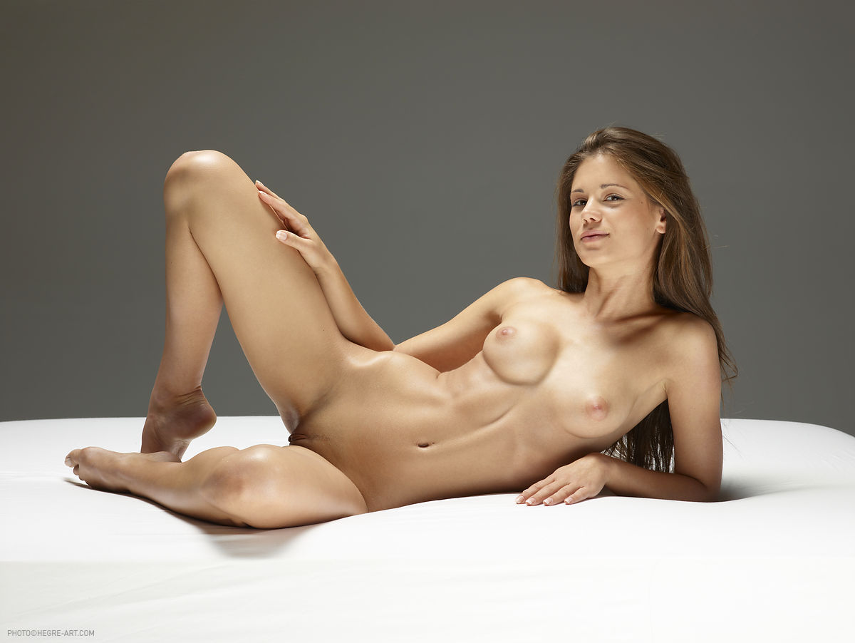 Naked rate russian woman