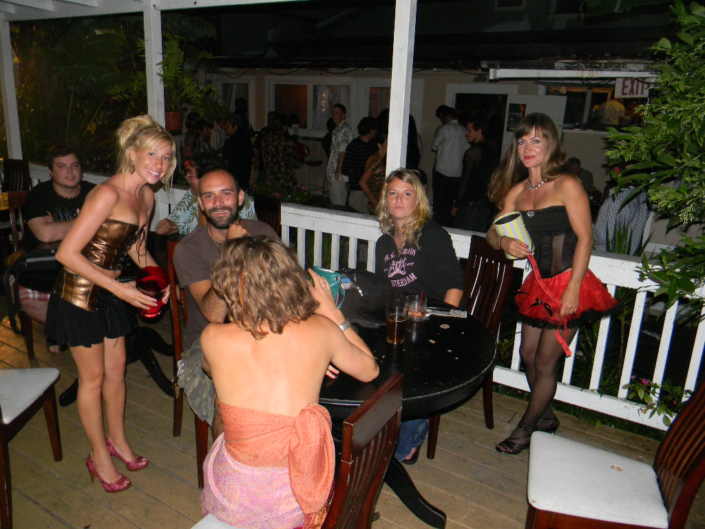 How to find and meet swingers in honolulu, hawaii