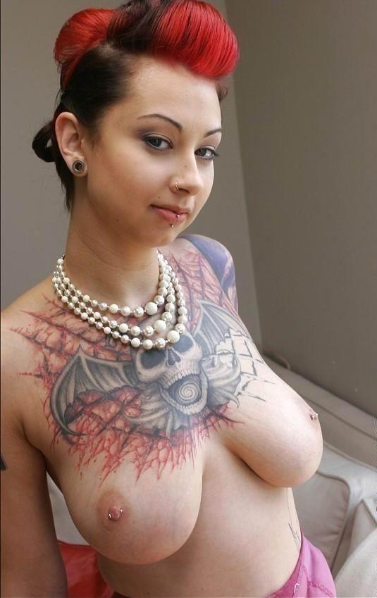 Rachel starr big tits and pierced nipples pop up porn