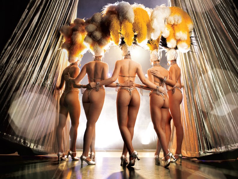 Best gay, lesbian lgbtq bars in las vegas