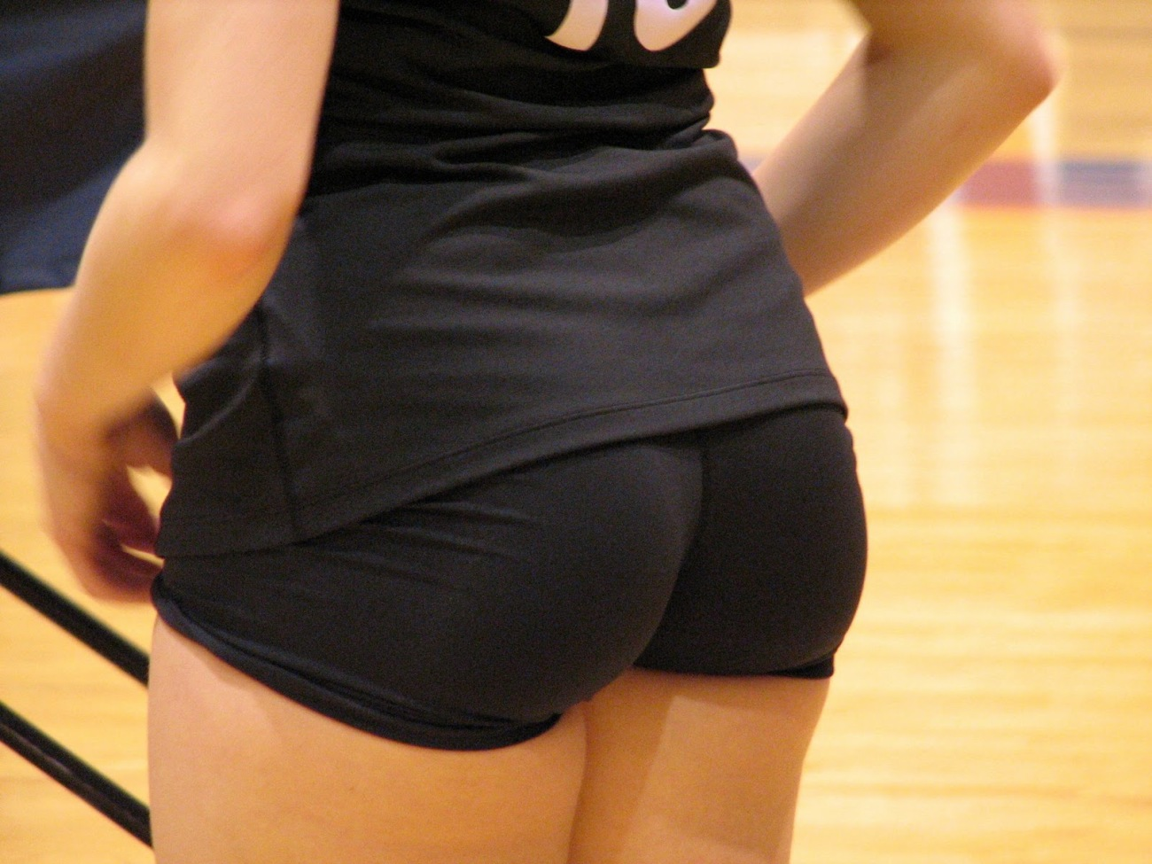 Pin On Luv Them Volleyball Shorts