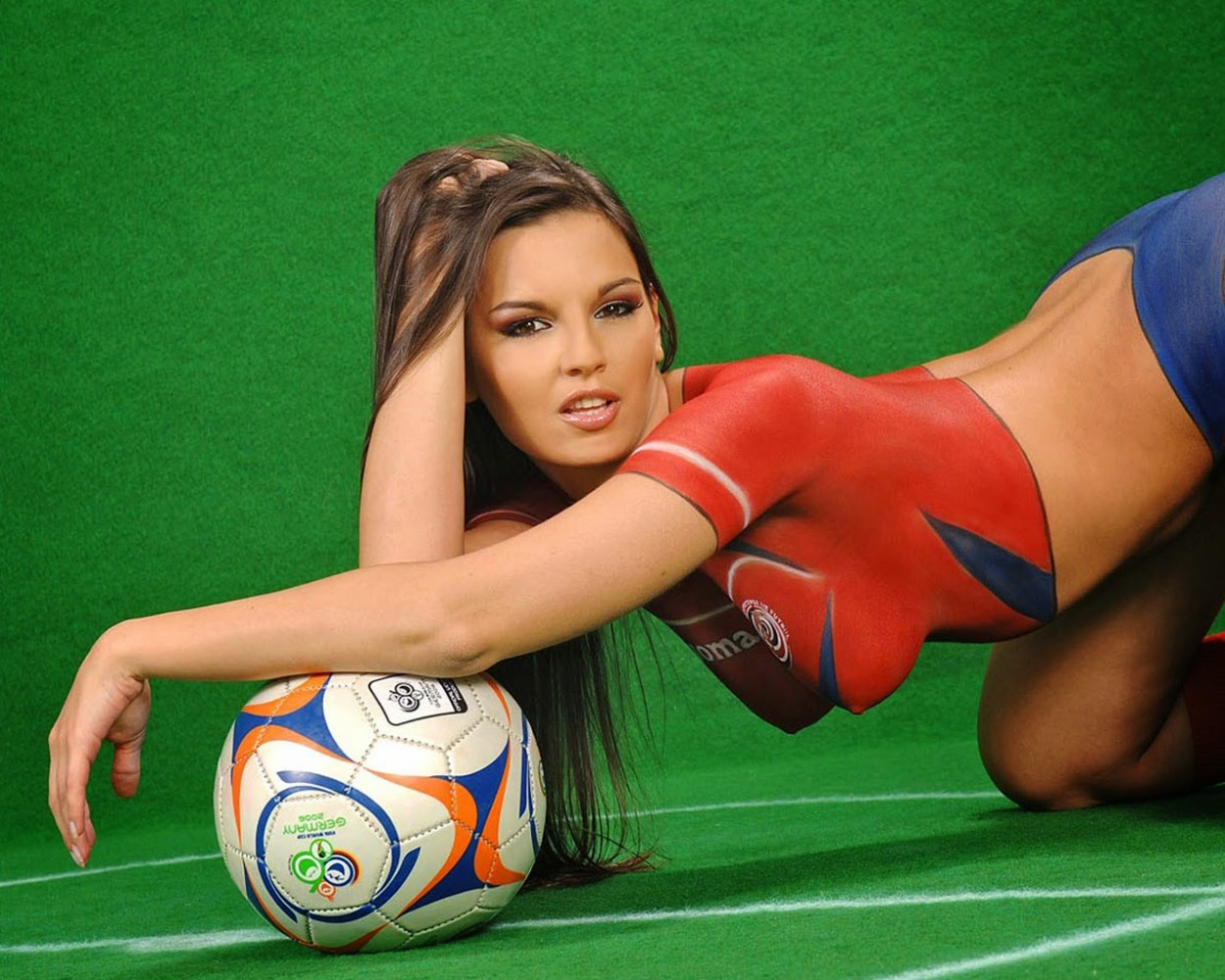 Sexy football crotch