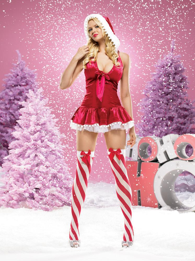Photo Happy Santa Image Photo