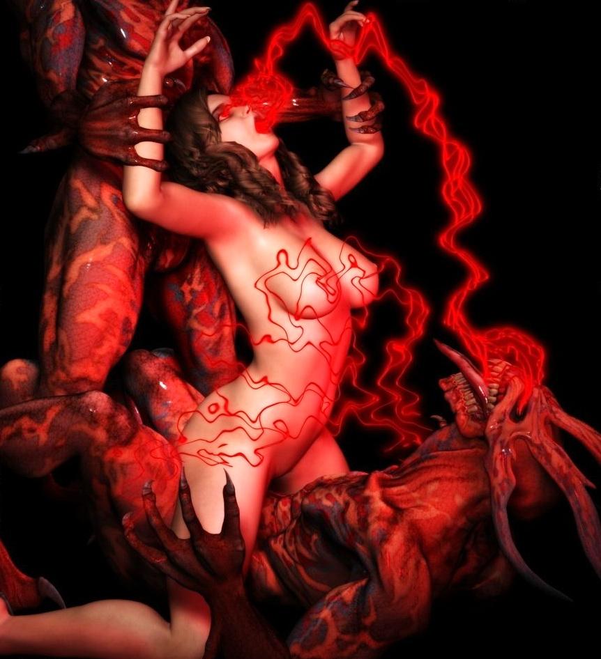 Mystic erotica