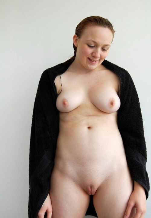 Ugly face hot body matures nude