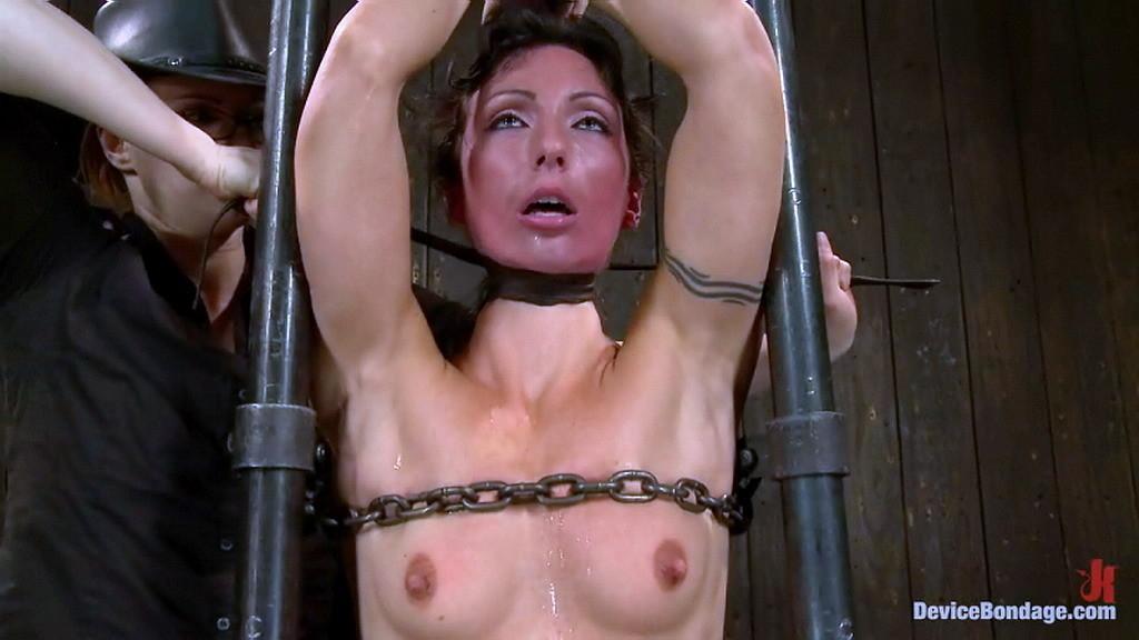 Bondage photo clips